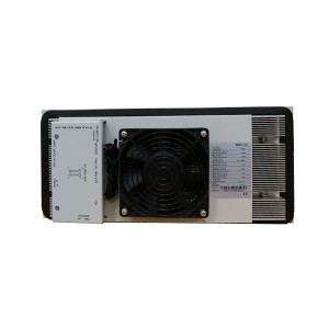 Thermoelectric (Peltier) air cooler-TEC