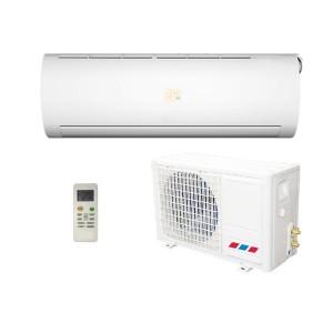 100% DC Solar Air Conditioner